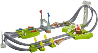 Mario Kart Mario Circuit Track Set