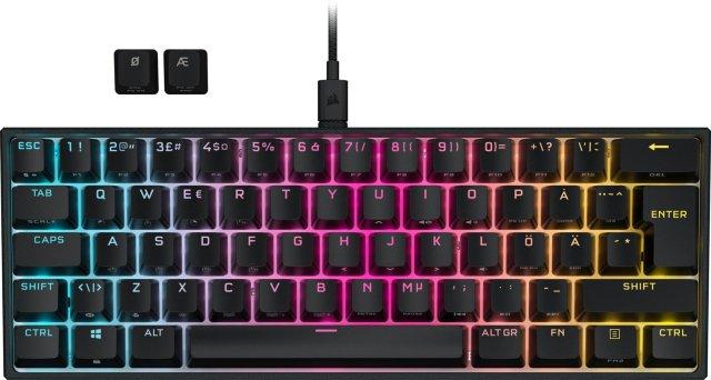 Corsair Gaming K65 RGB Mini