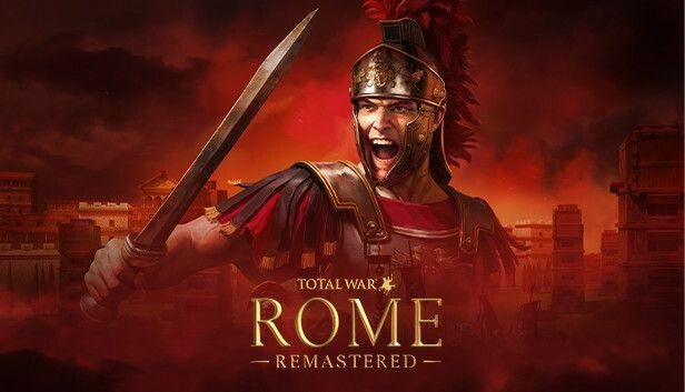 Creative Assembly Total War: Rome Remastered