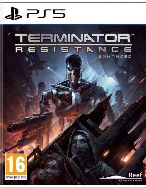 Teyon Terminator: Resistance Enhanced