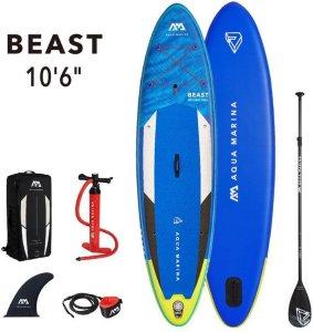 "Aqua Marina Beast 10.6"""