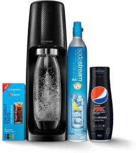 Sodastream Spirit Pepsi Mega Pack
