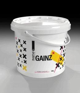Gainz! 4kg