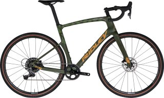 Ridley Kanzo Fast Disc Rival