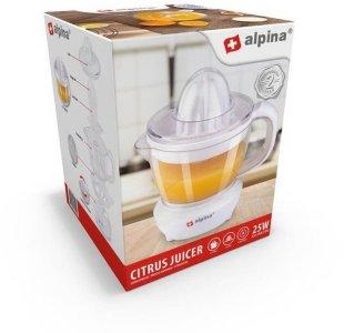 Alpina Citrus Juicer 25w