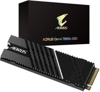 Gigabyte Aorus Gen4 7000s 2TB