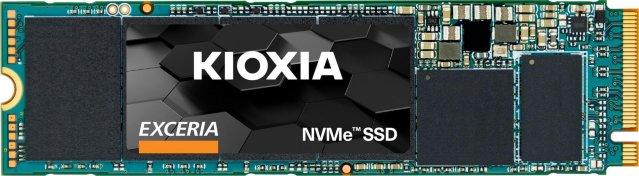 Kioxia Exceria NVMe 1TB