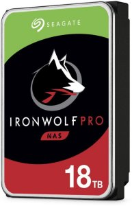 Seagate IronWolf Pro ST18000NE000 18TB