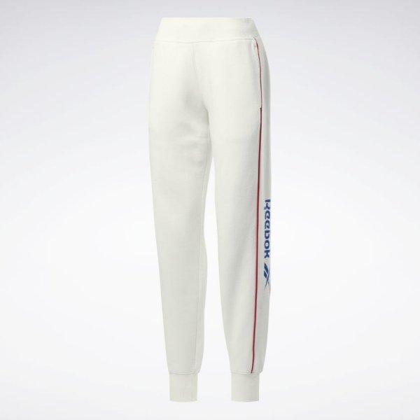Reebok Classics Linear Pants