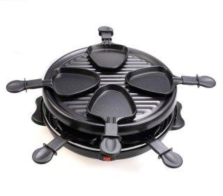 Raclette til 6 personer