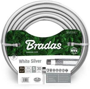 """Bradas White Line 1/2"""" 30m"""