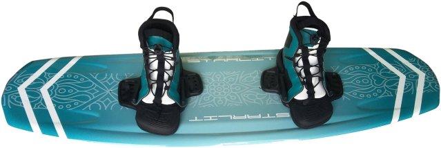 Starlit Wakeboard kit