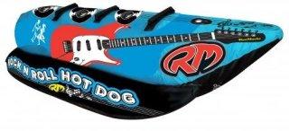 Rock N´Roll Hot Dog
