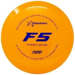 Prodigy 400 F5