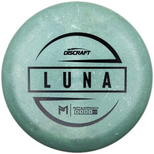 Luna Paul McBeth