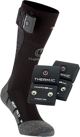 Therm-Ic Powersock Set S1400B