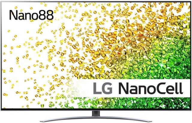 LG 55NANO886PB