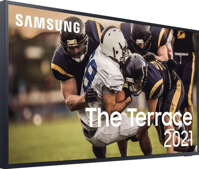 Samsung The Terrace QE75LST7T