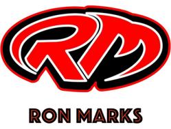 Ron Marks logo