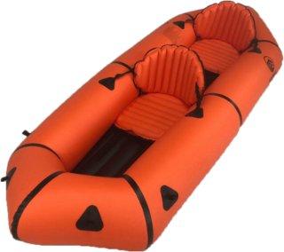 Hydra Packraft Dobbel