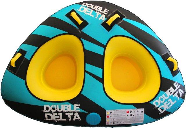 Watski Double Delta