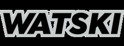 Watski logo