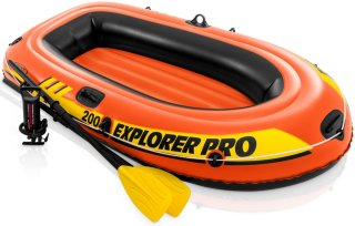 Explorer Pro 200