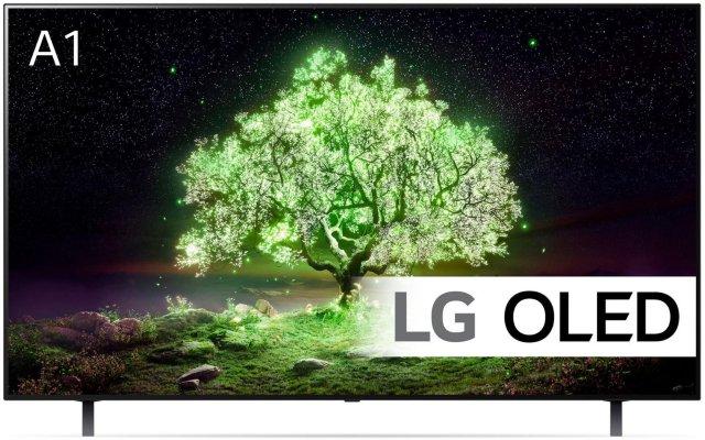 LG OLED65A16