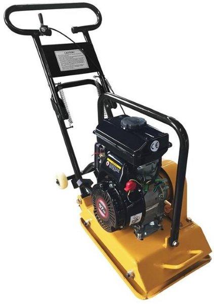 Powercraft Platevibrator 2,4HK