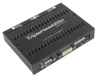 TripleHead2Go Digital Edition