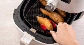 Test: Cosori Premium Airfryer