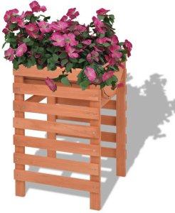 Blomsterkasse 38x36x60cm