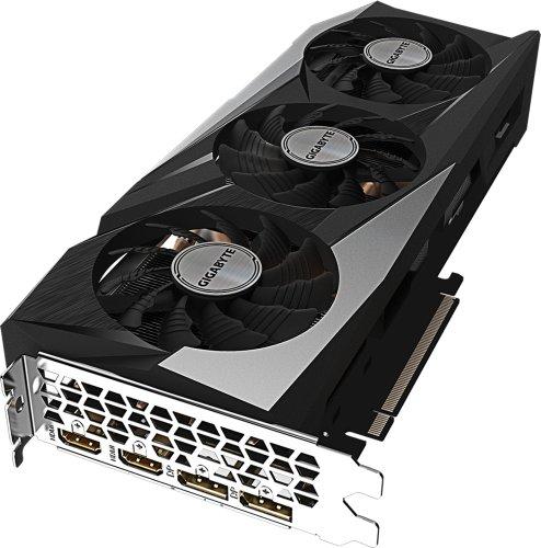 Gigabyte Radeon RX 6700 XT Gaming OC