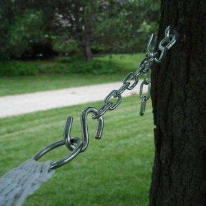 Vivere Opphengssett Chain
