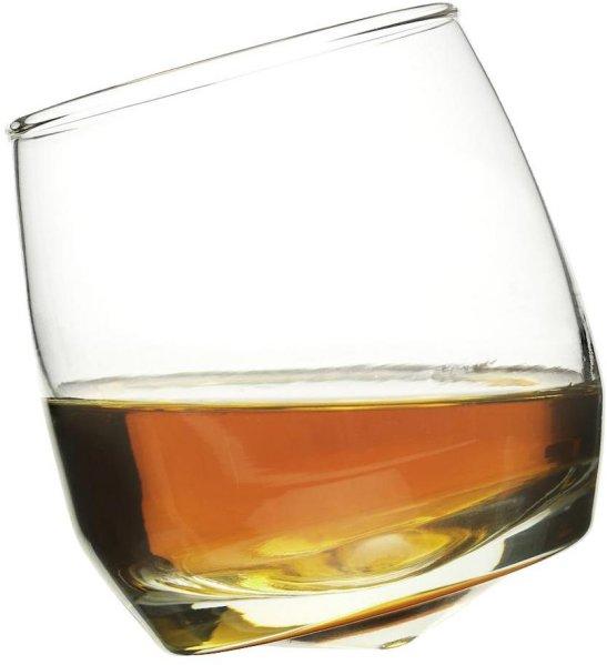 Sagaform Bar whisky 20cl 6 stk