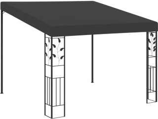 Paviljong 3x3x2,5m