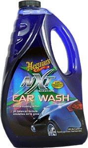 Meguiars NXT Generation Car Wash 1,9 l