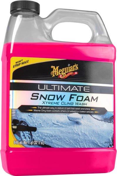 Meguiars Ultimate Snow Foam