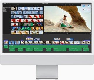 Apple iMac M1 (2021)
