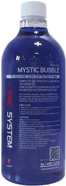 Tacsystem Mystic Bubble 1000ml