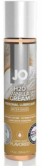 JO Vanilje 30 ml