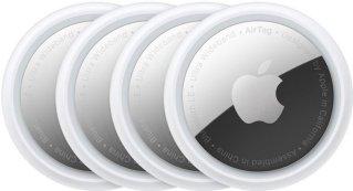 Apple AirTag 4 stk