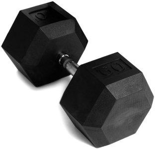 Hex Dumbbell Manual 6kg