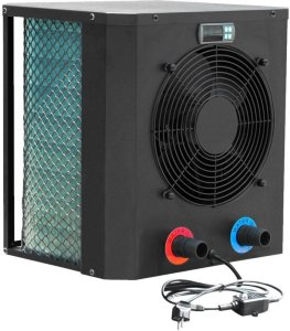 Swim & Fun Heat Splasher 2,5 kW