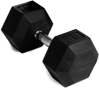 Abilica HexDumbbell 30kg