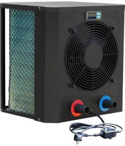 Heat Splasher 5,5 kW