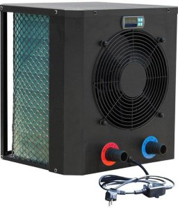 Swim & Fun Heat Splasher 5,5 kW
