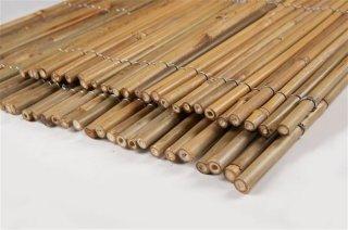 Levegg i bambus 4x1,5m
