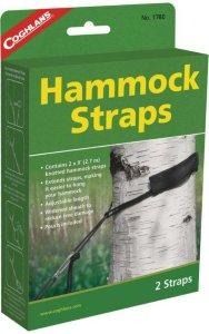 Coghlan's Hammock Tree Straps