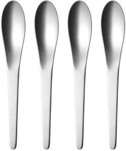 Arne Jacobsen teskje stor 4 stk